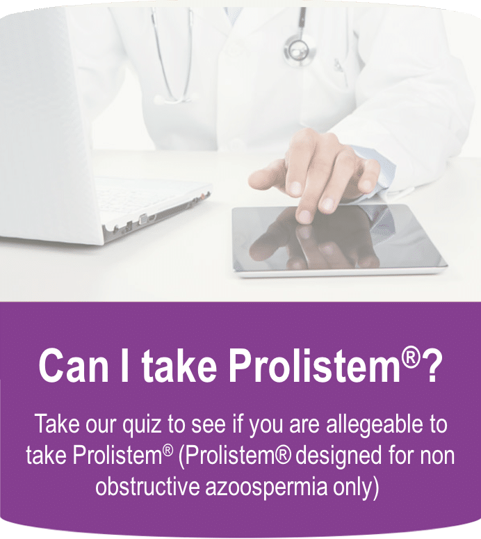 Can I Take Prolistem